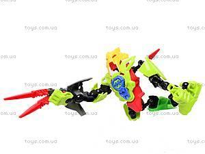 Детский трансформер «Hero 3», F1308-1, отзывы