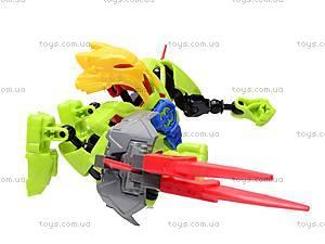 Детский трансформер «Hero 3», F1308-1, цена