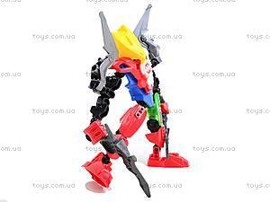 Детский трансформер «Hero 3», F1308-1, детский