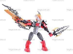Детский трансформер «Hero 5», 006-19, купить