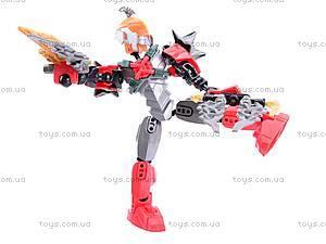 Детский трансформер «Hero 5», 006-19, отзывы