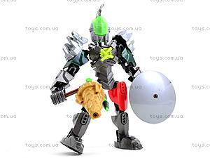 Детский трансформер «Hero 5», 006-19, іграшки