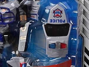 Детский трансформер-машина, 3-23, игрушки