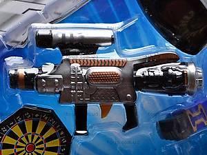 Детский трансформер «Полицейская машина», 3-13, отзывы
