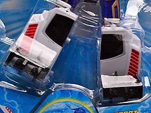 Детский трансформер «Полицейская машина», 3-13, магазин игрушек