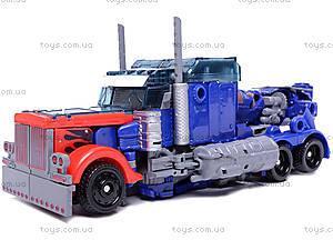 Детский трансформер «Робот-грузовик», 3-2, цена
