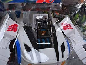 Детский трансформер-робот, игрушечный, 8760, цена