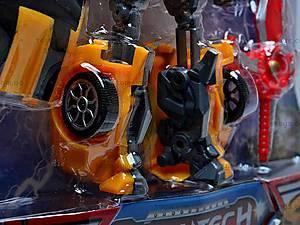 Детский трансформер Super Car, 332, купить