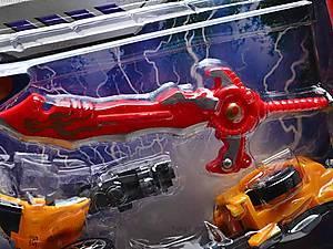Детский трансформер Super Car, 332, фото
