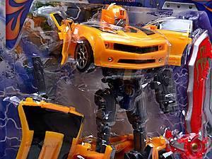 Детский трансформер Super Car, 332, цена