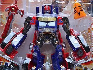 Детский трансформер Super Change Robot, 8-25, купить