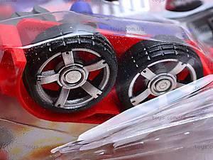 Детский трансформер Super Change Robot, 8-25, детские игрушки