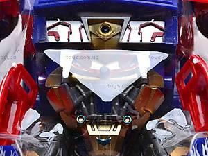 Детский трансформер Super Change Robot, 8-25, магазин игрушек