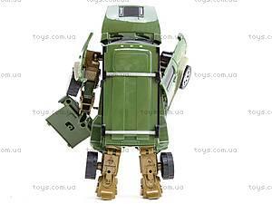 Детский трансформер «Войны земли», 899-2, магазин игрушек