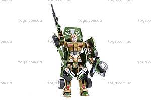 Детский трансформер «Войны земли», 899-2, toys.com.ua