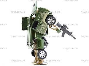 Детский трансформер «Войны земли», 899-2, toys