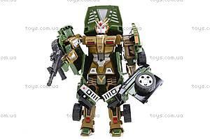 Детский трансформер «Войны земли», 899-2, іграшки