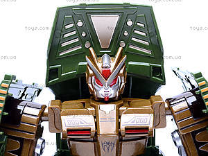 Детский трансформер «Войны земли», 899-2, игрушки