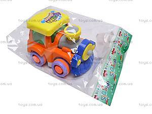 Детский транспорт, 662, фото