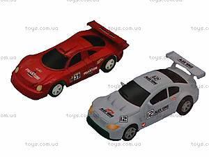 Детский трек Road Racing, 9129, отзывы