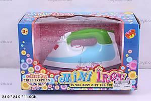 Детский утюг Mini Iron, 2213
