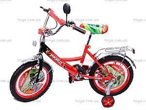 Детский велосипед Ninjago, P1644N