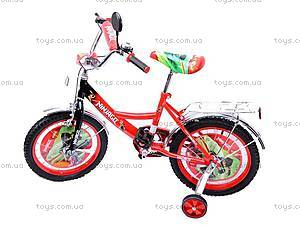 Детский велосипед Ninjago, P1644N, купить