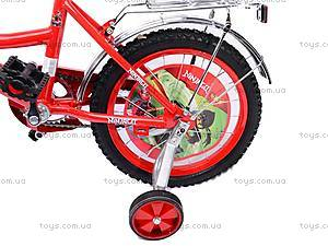 Детский велосипед Ninjago, P1644N, фото