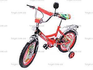 Детский велосипед Ninjago, P1644N, отзывы