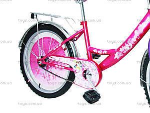 Детский велосипед «Принцессы», BT-CB-0018, фото