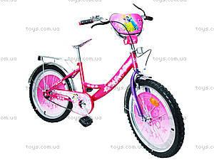 Детский велосипед «Принцессы», BT-CB-0018