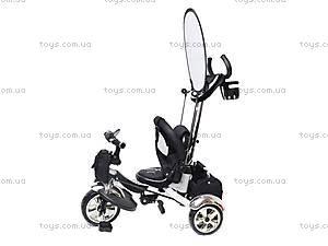 Детский велосипед трехколесный «Lexus Trike», KR-01 БЕЛ
