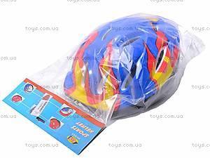 Детский велосипедный шлем, 10-292, купить