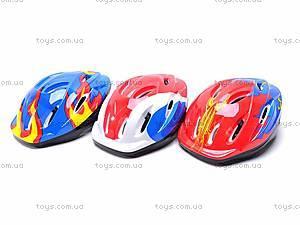 Детский велосипедный шлем, 10-292