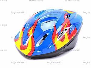 Детский велосипедный шлем, 10-292, фото
