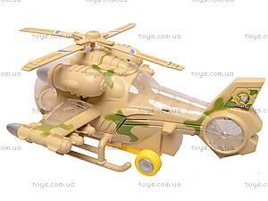 Детский вертолет «Армия», LX169, купить