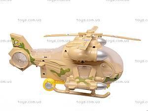 Детский вертолет «Армия», LX169, фото