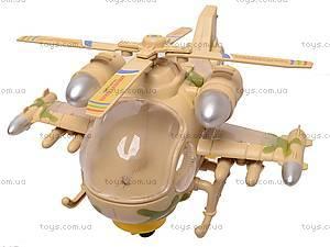 Детский вертолет «Армия», LX169, игрушки