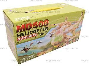 Детский вертолет «Армия», LX169
