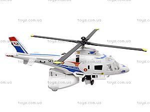 Детский вертолет на подставке, A109, купить