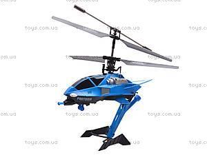 Детский вертолет, на управлении, D-01