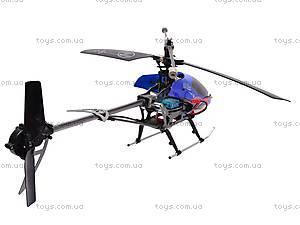 Детский вертолет, с радиоуправлением, 777-503, купить