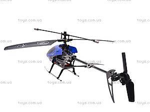 Детский вертолет, с радиоуправлением, 777-503, отзывы
