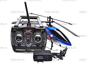 Детский вертолет, с радиоуправлением, 777-503