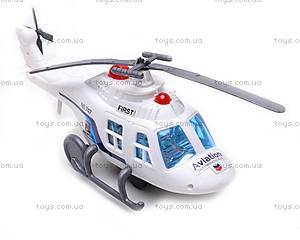 Детский вертолетик, 747-38E