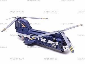 Детский вертолёт SWAT, 999-063D