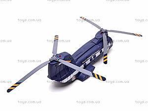 Детский вертолёт SWAT, 999-063D, фото