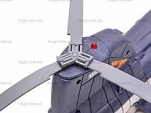 Детский вертолёт SWAT, 999-063D, отзывы