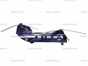 Детский вертолёт SWAT, 999-063D, цена