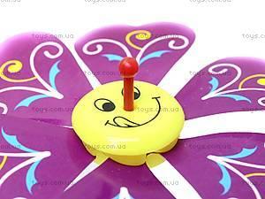 Детский ветрячок «Цветочек», 2470-4, купить